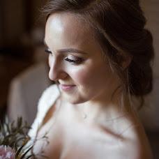 Fotógrafo de casamento Mariya Korenchuk (marimarja). Foto de 21.06.2018