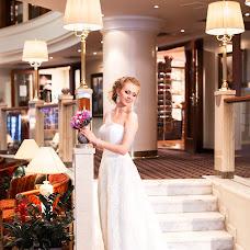 Wedding photographer Viktoriya Klenova (Klenovaphoto). Photo of 14.03.2017