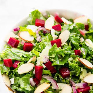 Liver Detox Salad