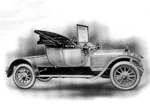 Photo: 1911 Wolseley Two-Seater de Luxe. Fitted to 12/16 and 16/20 and 20/28