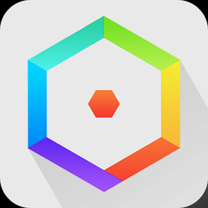 Polygon Switch for PC and MAC