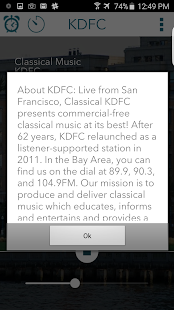 Classical KDFC- screenshot thumbnail