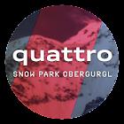 quattro Snow Park Obergurgl icon