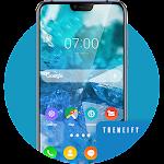 Nokia 7.1 theme and launcher Icon
