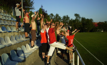 Photo: 16.08.2009 - 1kolo kup - Vrbovsko - Orijent (0-1) 3