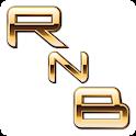 RnB UIA Radio icon