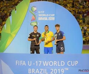 Wie zijn de sterren van het WK U17?