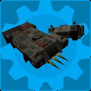 Robot Rampage - 2 Player Game