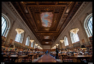 Photo: New York Public Library.