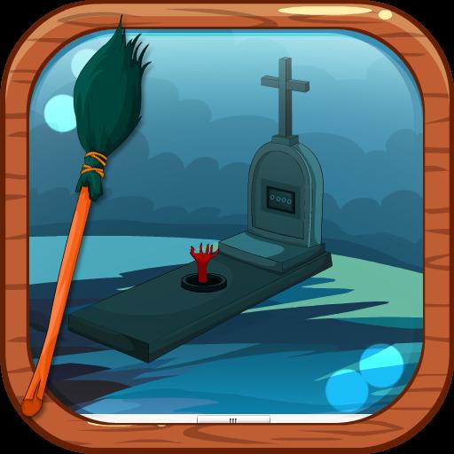 Escape Game Jack-O-Lantern
