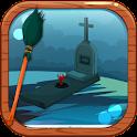 Escape Game Jack-O-Lantern icon