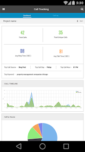 Brand360 – Marketing Dashboard- screenshot thumbnail
