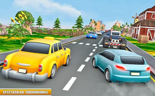 Mini Car Race Legends 1.0.003 androidappsheaven.com 1