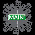 Avenue icon