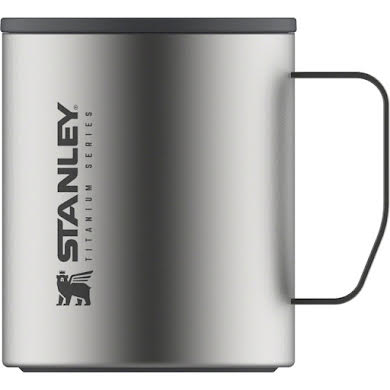 Stanley Stay-Hot Titanium Camp Mug - Insulated