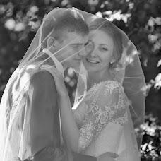 Wedding photographer Nadezhda Vysockaya (Visotckaya). Photo of 28.09.2017
