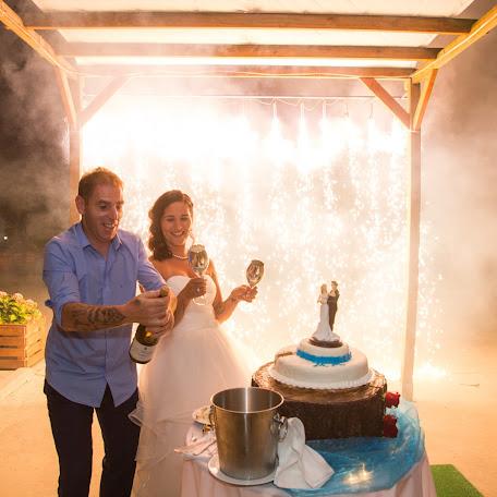 Wedding photographer Francisco Lucas (flucasphoto). Photo of 04.11.2017
