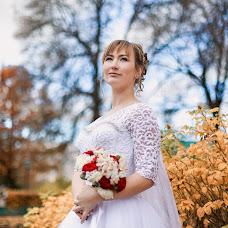 Wedding photographer Yuliya Burdakova (vudymwica). Photo of 28.01.2018