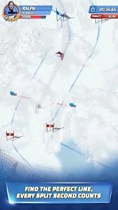 Ski Legends v3.3 [MOD] 1