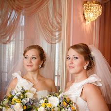 Wedding photographer Anna Myatlikova (miatlick). Photo of 30.03.2014