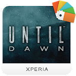 XPERIA™ Until Dawn Theme 1.1.0