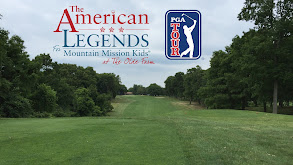 American Legends for Mountain Mission Kids at The Olde Farm thumbnail