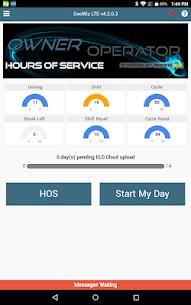 GeoWiz OO/LTE – No Monthly Fee Logbook! 5.0.5.0 Mod + APK + Data UPDATED 1