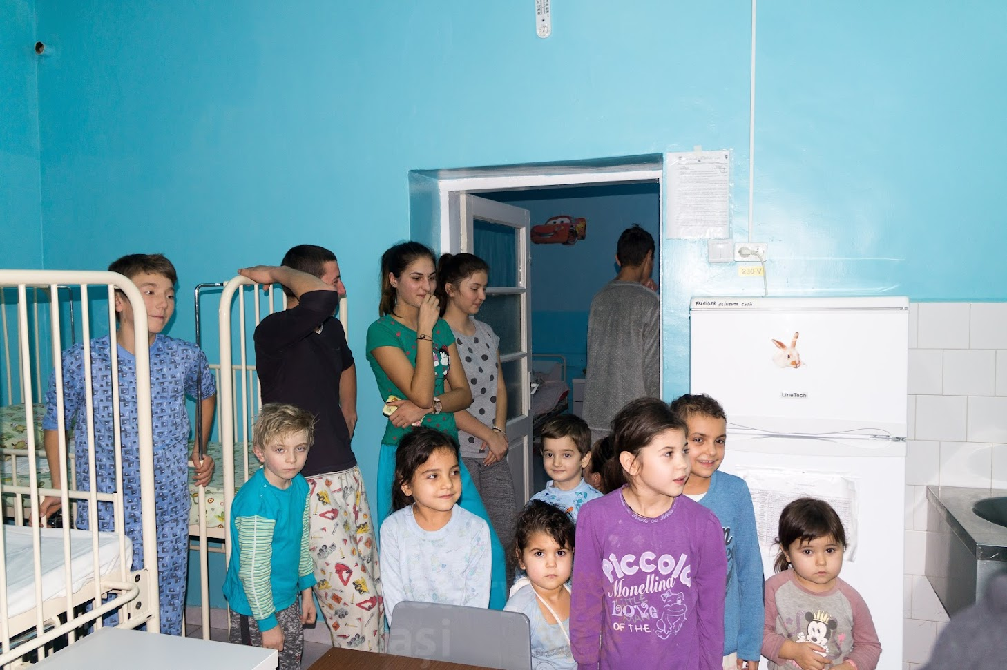 Clinica de pneumoftiziologie Pascanu Iasi