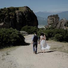 Wedding photographer Fanis Rami (daysmadeoflove). Photo of 11.06.2017
