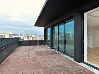 Appartement 176 m2