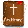 Matthew Henry Bible Commentary APK icon