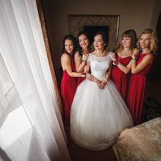Wedding photographer Andrey Buravov (buravov). Photo of 14.11.2015