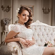 Wedding photographer Anastasiya Rudnickaya (lascivious). Photo of 08.09.2015