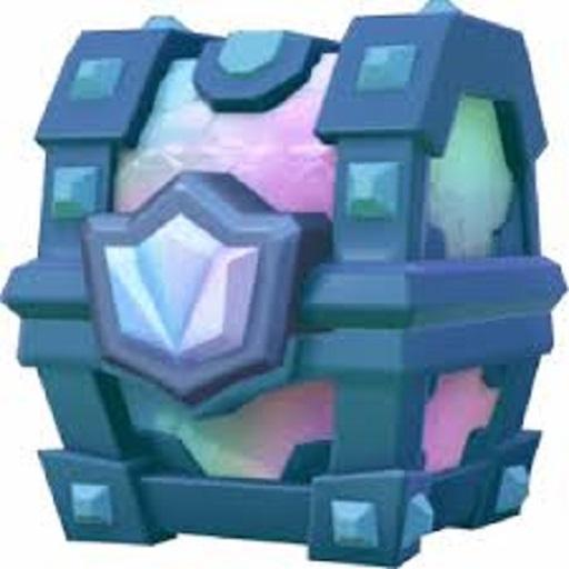 Stats Royale Chest