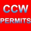 CCW Permit Instruction icon