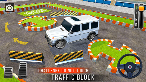 Real Prado Car Parking Games 3D: Driving Fun Games 2.0.065 screenshots 14