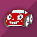 Carrentals - Compare Car Hire icon
