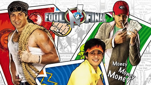 Fool N Final 2007 Trailer Bollywoodarchive Youtube