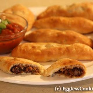 Vegetarian Empanadas