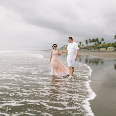 Wedding photographer Dmitriy Pustovalov (PustovalovDima). Photo of 29.11.2018
