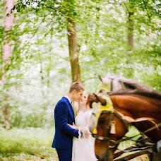 Wedding photographer Vadim Gricenko (gritsenko). Photo of 02.06.2018