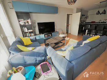 appartement à Rillieux-la-Pape (69)