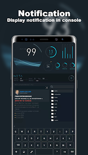 Future Launcher Pro 4