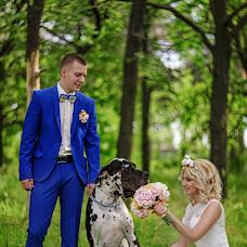 Wedding photographer Andrey Khitrov (Goodluckxx4). Photo of 12.06.2016