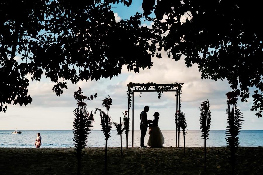 Wedding photographer Christelle Rall (christellerall). Photo of 17.11.2017