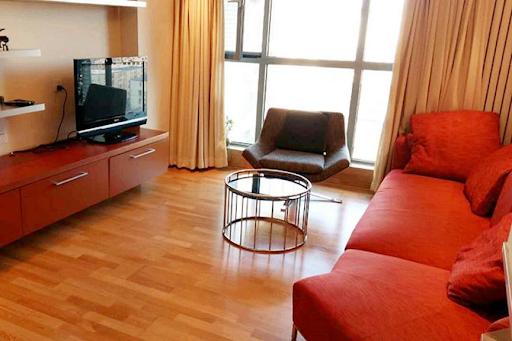 Haishengmingyuan North Serviced Apartments