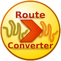 Route Converter: Gpx, Kml, Trk icon
