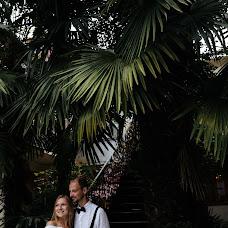 Wedding photographer Milana Nikolaeva (lanami). Photo of 03.01.2019