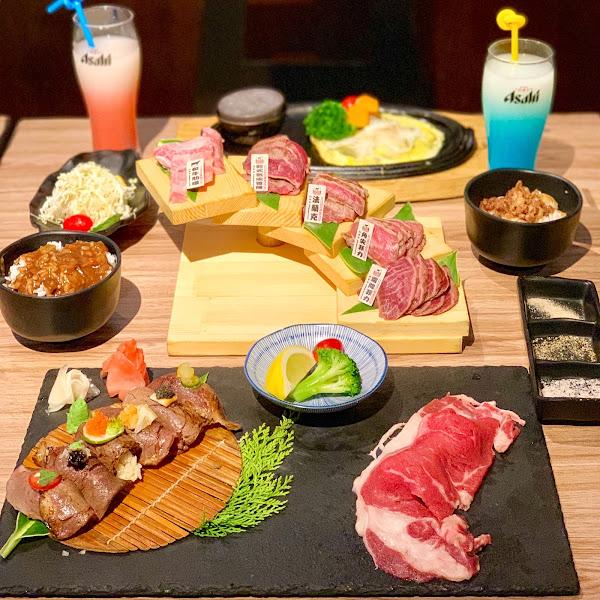 鬥牛士牛排食堂/自助吧和牛肉燥飯&咖哩飯 吃到飽