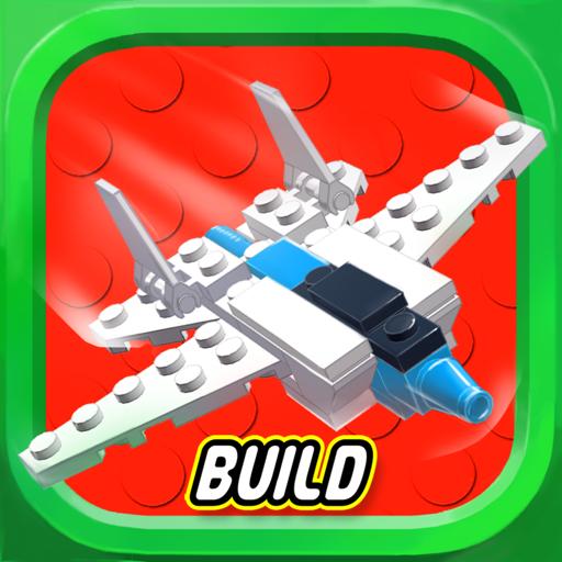 Build Instructions of custom toys for LEGO® bricks - Apps on Google Play